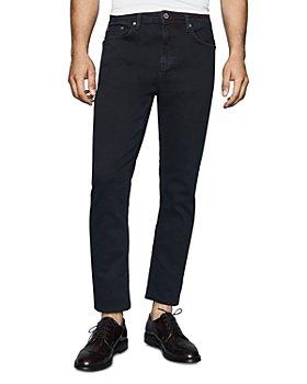 REISS - Bruce Slim Fit Jeans in Navy
