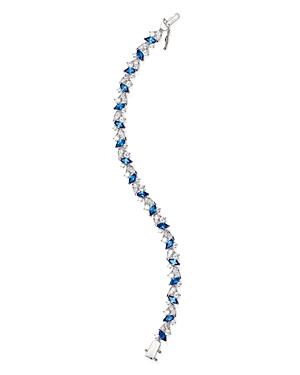 Nadri Loa Cluster Stone Strand Bracelet-Jewelry & Accessories
