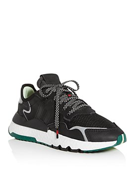 Adidas - Women's 3M Nite Jogger Low-Top Sneakers