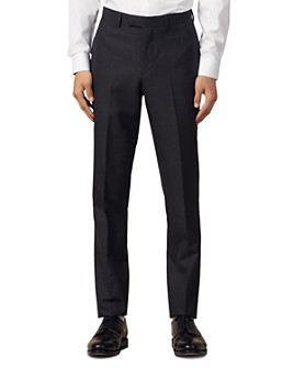 Sandro - Slim Fit Suit Pants