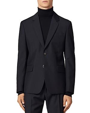 Sandro Classic Slim Fit Suit Jacket-Men