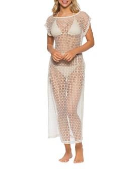 ISABELLA ROSE - Milan Dress Swim Cover-Up