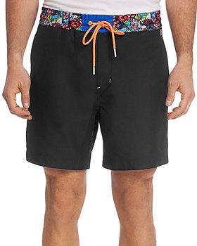 Robert Graham - Walken Board Shorts