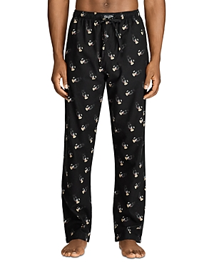 Polo Ralph Lauren Pants MARTINI BEAR FLANNEL PAJAMA PANTS