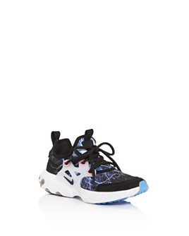 Nike - Unisex RT Presto Low-Top Sneakers - Toddler, Little Kid