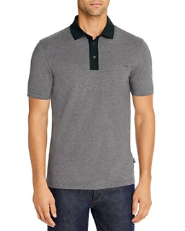 BOSS - Plummer Slim Fit Polo Shirt