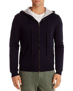 Mills Supply - Larkspur Thermal Hoodie