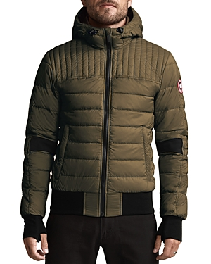 Canada Goose Jackets Cabri Hooded Down Jacket