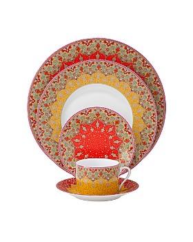 "Philippe Deshoulieres - ""Dhara"" Round Dish"