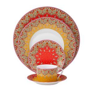 Philippe Deshoulieres Dhara Soup Bowl