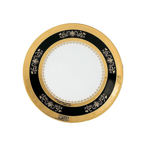 """Philippe Deshoulieres - """"Orsay"""" Bread & Butter Plate"""