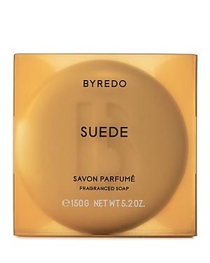 Suede Soap Bar 5.3 oz.