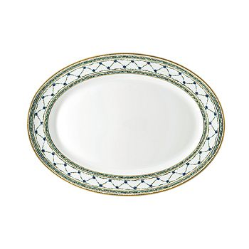 "Raynaud - ""Allee Royal"" Platter, Large"