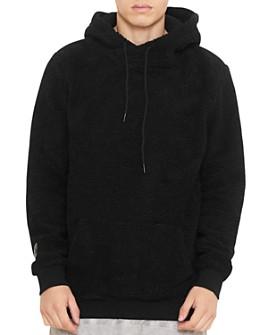 nANA jUDY - Bassett Hooded Sweatshirt