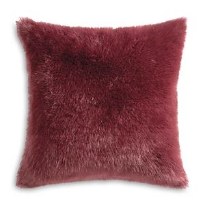Yves Delorme Beluga Decorative Pillow, 18 x 18