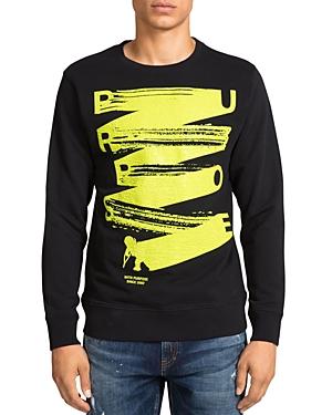 Prps Clearlake Graphic Sweatshirt