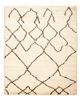 "Bloomingdale's - Moroccan 189185 Area Rug, 3'3"" x 5'1"" - 100% Exclusive"