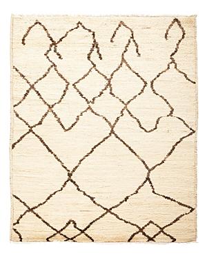 Bloomingdale's Moroccan 189185 Area Rug, 3'3 x 5'1 - 100% Exclusive