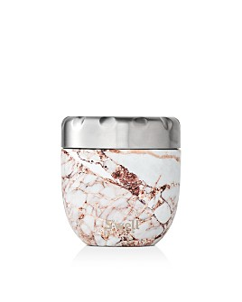 S'well - Calacatta Gold Eats Food Container, 14 oz.