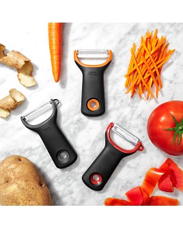 OXO - 3-Piece Assorted Prep Peeler Set