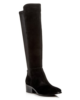 Blondo - Women's Gallo Waterproof Block-Heel Boots