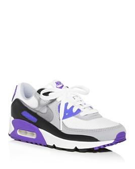 Nike - Women's Air Max 90 Low-Top Sneakers