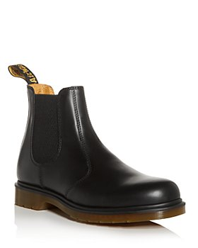 Dr. Martens - Men's 2976 Smooth Leather Chelsea Boots