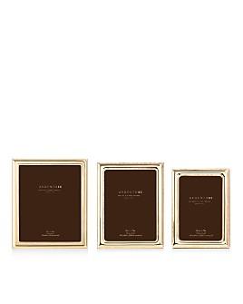 Argento SC - Double Bead Frames