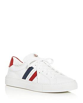 Moncler - Women's New Leni Low-Top Sneakers