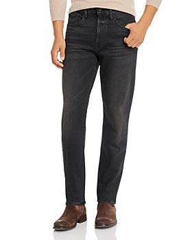 Joe's Jeans - x Julian Edelman Athletic Fit Jeans in Phantom