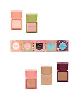 Benefit Cosmetics - Cheek Champions Mini Blush, Bronzer & Highlight Gift Set ($80 value)