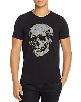 John Varvatos Star USA - Skull Tee - 100% Exclusive