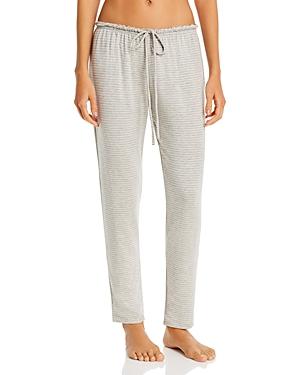 Eberjey Sadie Stripes Drawstring Pants-Women