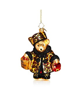 Christopher Radko - Shopping Muffy 2019 Ornament