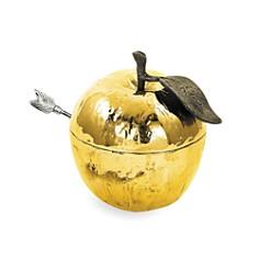 Michael Aram Apple Honey Pot - Bloomingdale's Registry_0