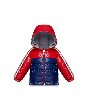 Moncler - Girls' Jonc Color-Block Down Jacket - Baby, Little Kid