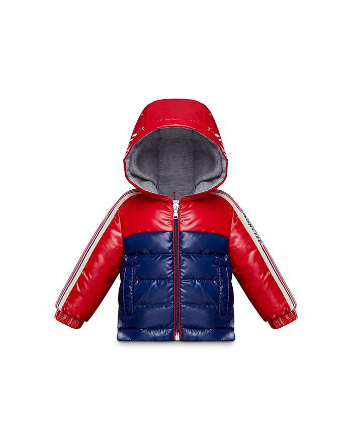 Moncler - Girls' Jonc Color-Block Down Jacket - Baby, Little Kid
