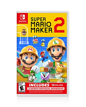 Nintendo Super Mario Maker 2 for Nintendo Switch