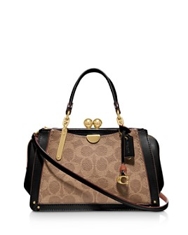 COACH - Dreamer Mini Satchel