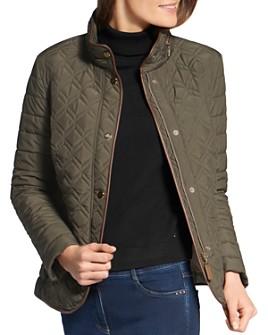 BASLER - Short Quilted Jacket