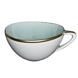 Anna Weatherley Powder Blue Tea Cup