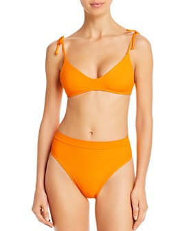 L*Space - Daisy Bikini Top & Frenchi Bikini Bottom
