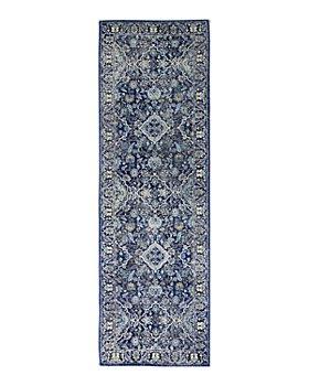 """Bashian - Everek 5394A Runner Rug, 2'6"""" x 8'"""