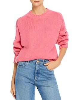 Rebecca Minkoff - Lillian Crewneck Sweater