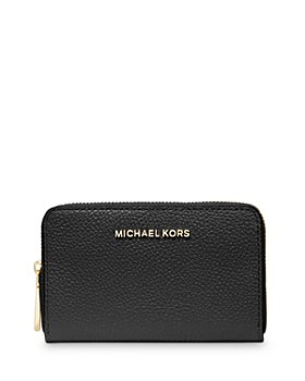 MICHAEL Michael Kors - Jet Set Leather Card Case