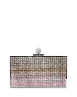 Sophia Webster - Clara Crystal Box Clutch
