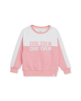 Sovereign Code - Girls' Murray Cool Crew Sweatshirt - Little Kid, Big Kid