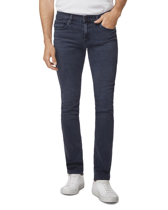 J Brand - Mick Skinny Fit Jeans in Ecograph