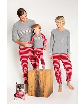 PJ Salvage - Holiday Family Sleepwear Set