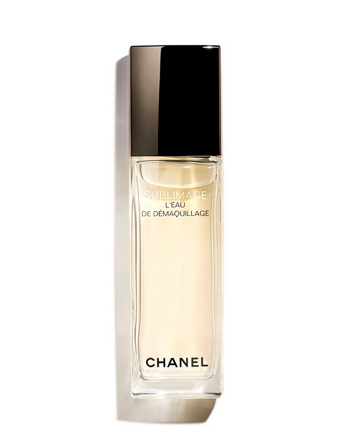 CHANEL - SUBLIMAGE L'EAU DE DÉMAQUILLAGE Refreshing and Radiance-Revealing Cleansing Water